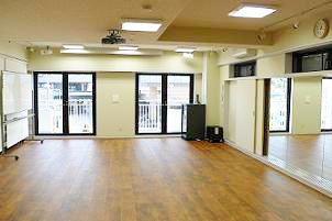 パスレル保谷2階イベントスペース